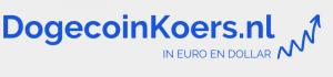 Dogecoinkoers.com Logo Grijs