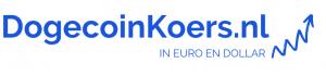 Dogecoin Koers Logo